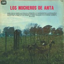 19771 LOS NOCHEROS DE ANTA