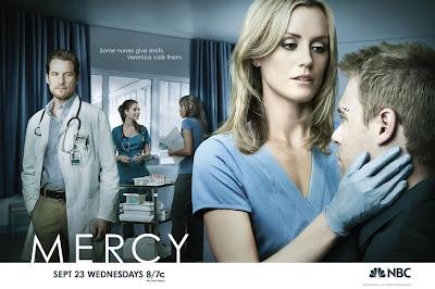 michelle trachtenberg mercy tv series poster gq 01 Mercy RMVB Legendado
