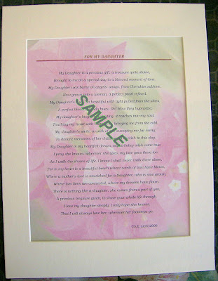 love poems for mom from daughter. poems from daughter to mom