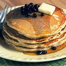 Maureen Wittmann: Fluffy Delicious Gluten Free Pancakes Recipe