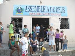 PARQUE SÃO JOSÉ-SOCORRO-SE