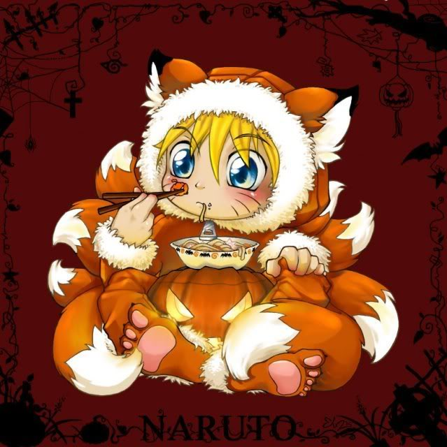 Download image Baby Naruto PC, Android, iPhone and iPad. Wallpapers