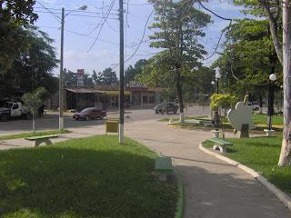 Conociendo Tocoa, Colón Honduras