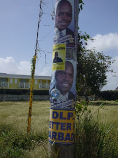 US Presidential Election in the Caribbean