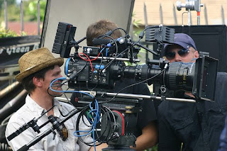 The BVI Film Commission