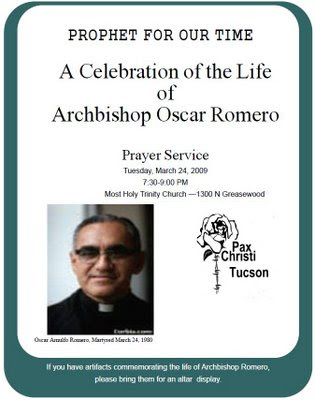 Historia de El Salvador likewise Edward Vi Facts as well Karl Rove Obama Keystone Pipeline n 5186951 additionally Some Reasons Why I Refuse To Accept besides Pilgrim org. on bishop oscar romero prayer