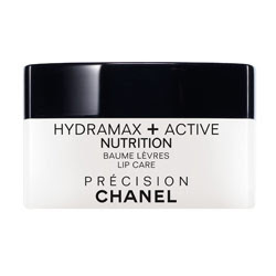 Chanel Hydramax + Active Baume levres