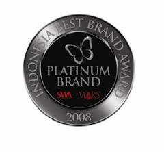 PLATINUM BRAND 2008
