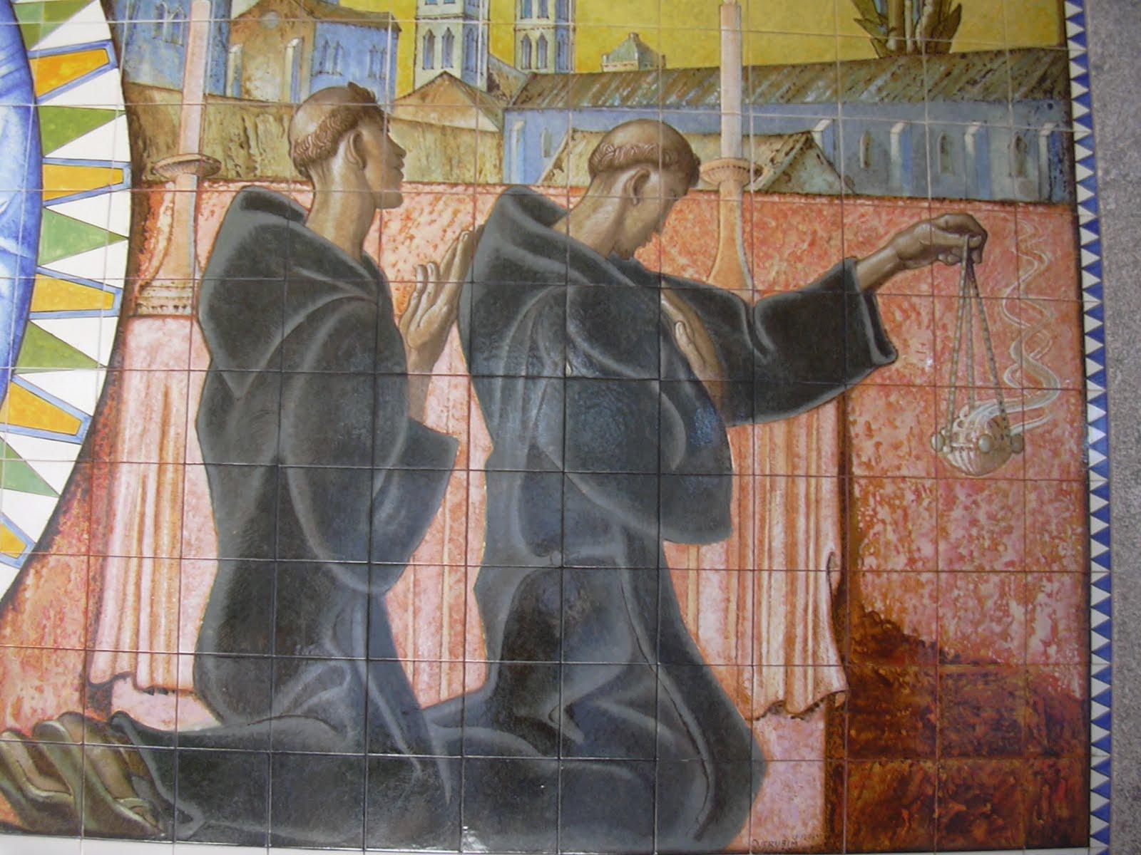 Visita portugal visita al santuario de la puerta abierta for Puerta 19 benito villamarin