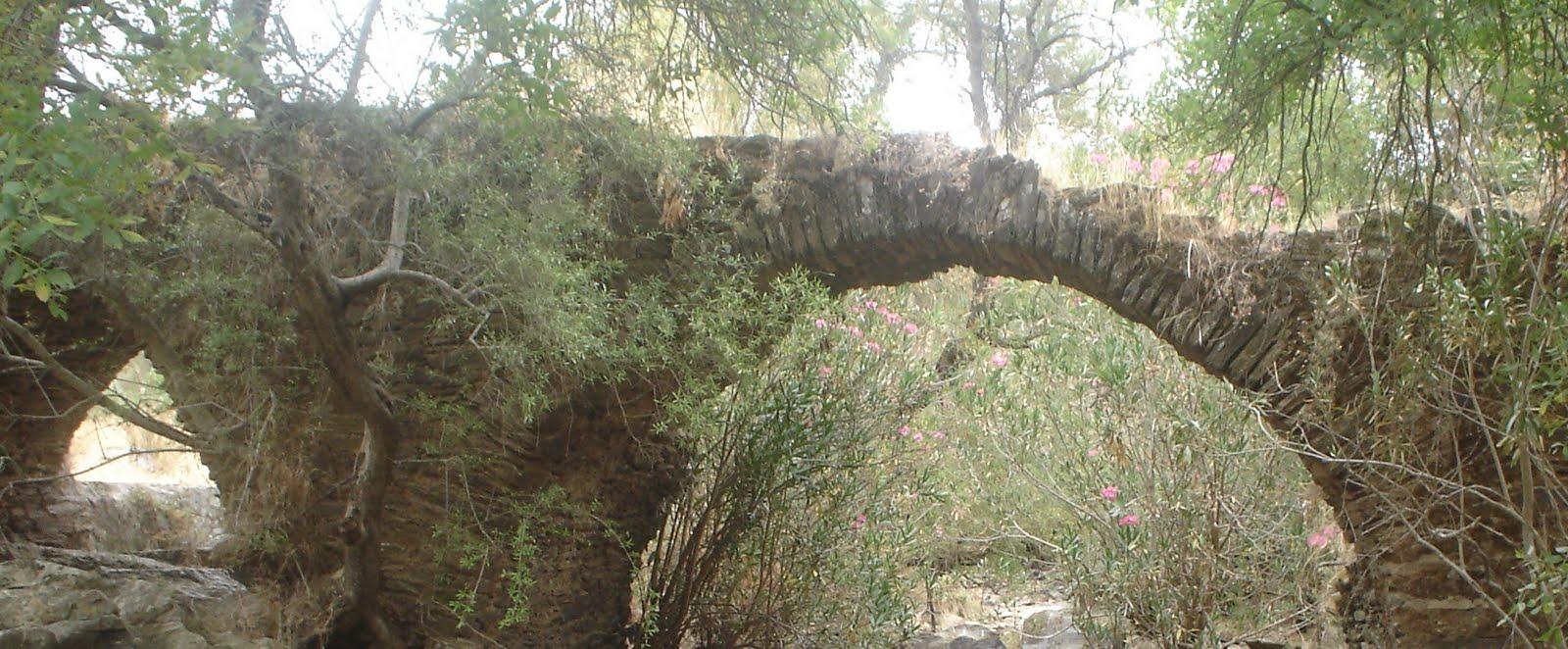 Besuchen Sie Die Römerbrücke Fallstricke