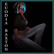 Euodia Baxton