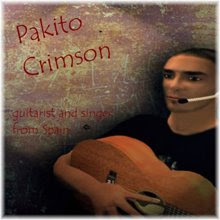 Pakito Crimson