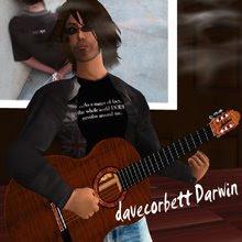 Davecorbett Darwin