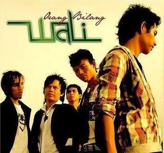 Lirik Lagu Wali Band Cari Jodoh