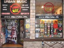 urban music !!!