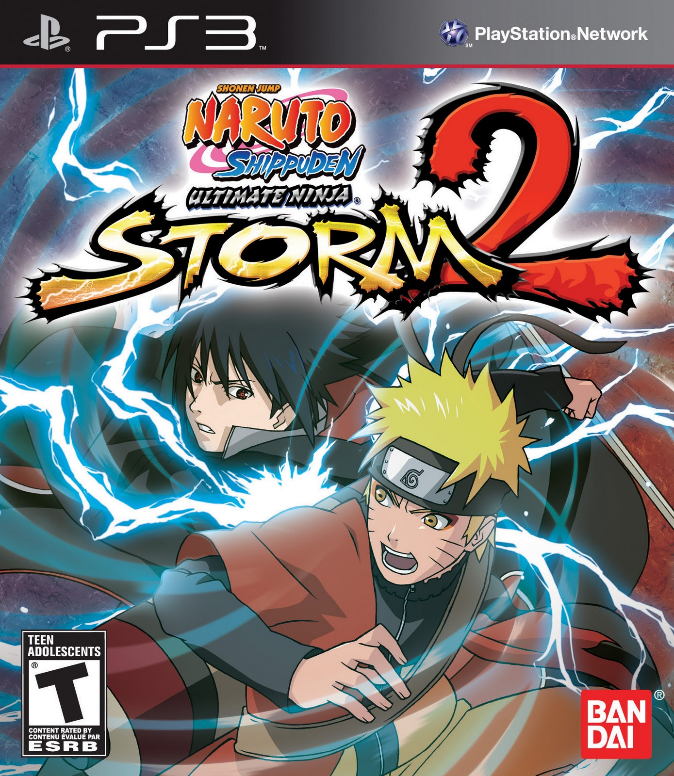 Naruto Shippuden: Ultimate Ninja Storm 2 Review - 9.0