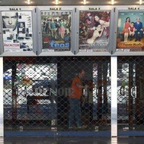 Cines olvidados 30 09 10 for Gimnasio ballonti