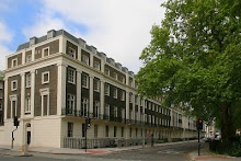 Connaught Hall, University of London