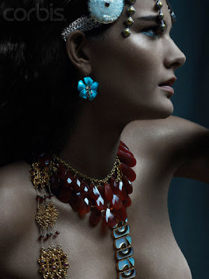 Fashion Jewelry || Tribal Society