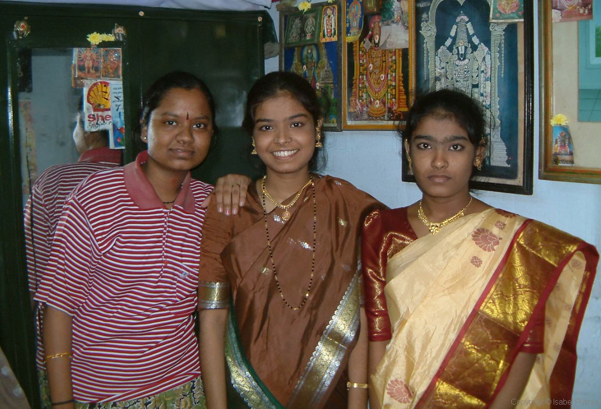 madurai girls In the name of tradition, young girls forced to live with just some ornaments to cover their chest at a temple in tamil nadu's madurai.