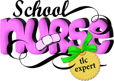 Create with TLC: School Nurses Day~!