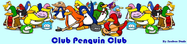 Club Penguin Club