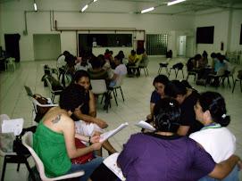 4°. Módulo da Fraternidade como Prática Pedagógica