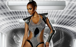 tyra banks sexy 1920x1200 widescreen wallpaper