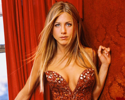 1280x1024 Jennifer Aniston wallpaper