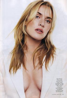 Kate Winslet (Vanity Fair Italy) image