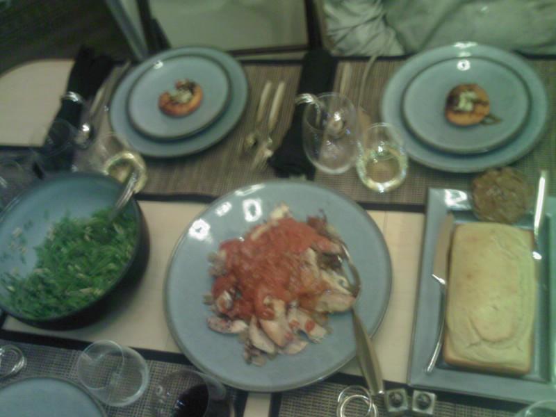[dinner]