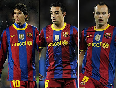 Bola de Ouro 2010 da FIFA
