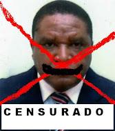 Maurilio Luiele censurado no Semanário Angolense