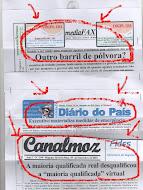 Os highlights da imprensa moçambicana