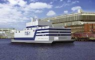 Luanda vai ser abastecida por centrais eléctricas flutuantes?