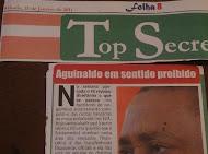 Folha8 em contra-mão