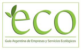 Guia argentina de empresas y servicios ecologicos