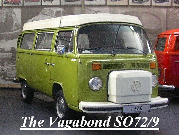 The Vagabond SO 72/9
