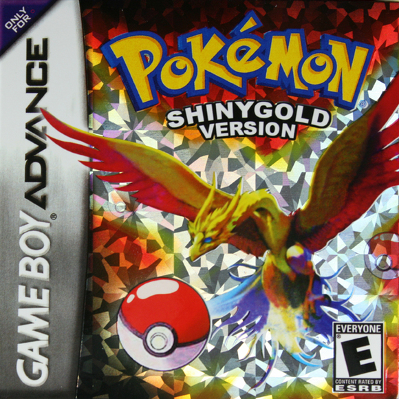 pokemon shiny gold sigma pokemon cheats