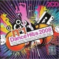 Nº1 Dance Hits (2008)