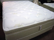 Mattress Showroom