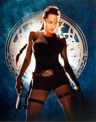angelina jolie tomb raider pictures. at Lara Croft: Tomb Raider