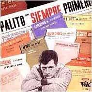 PALITO ORTEGA - DISCOGRAFIA Palito+Siempre+Primero
