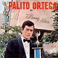 PALITO ORTEGA - DISCOGRAFIA En+Beberly+Hilton