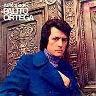 PALITO ORTEGA - DISCOGRAFIA El+Autentico