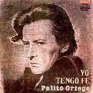PALITO ORTEGA - DISCOGRAFIA Yo+Tengo+Fe