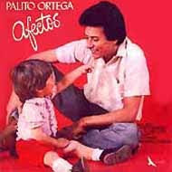 PALITO ORTEGA - DISCOGRAFIA Afectos