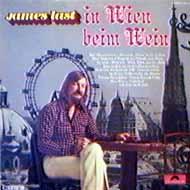 Helmut Zacharias - Wiener Blut / Künstlerleben
