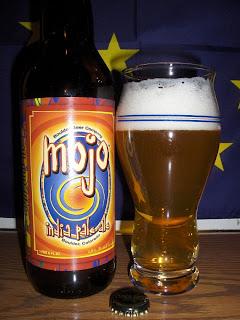 Boulder Beer Mojo IPA