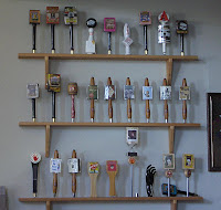 Tap Handles